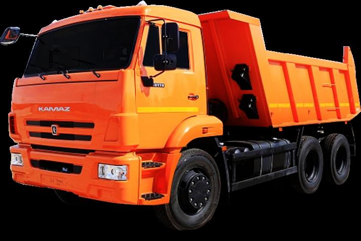 Перевозка насыпных грузов